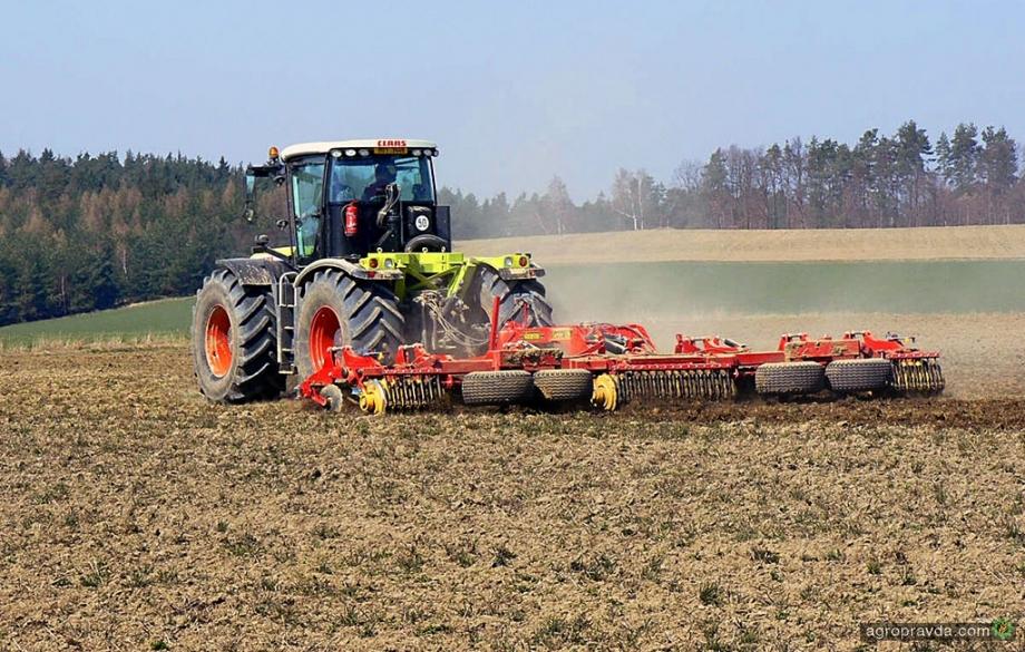 Какие выгодные спецпрограммы действуют на покупку техники для аграриев
