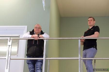 Väderstad розширює свою лабораторну діяльність